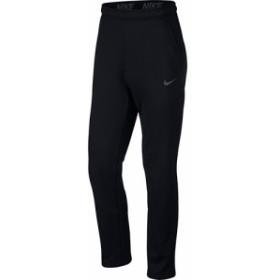 ナイキ(NIKE) メンズ THERMA レギュラー パンツ ブラック/メタリックヘマタイト 932254 010 【ロングパンツ スポーツウェア トレーニン