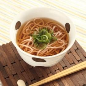 送料無料 名勝・偕楽園で採れた 梅の梅酢を使用した茨城の味  梅うどん 12個セット| 青木製麺工場・茨城県
