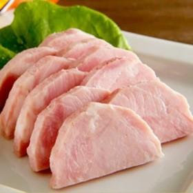 送料無料 お取り寄せハム 素材肉の旨味 3本セット 味に自信 明宝特産物加工株式会社 岐阜県