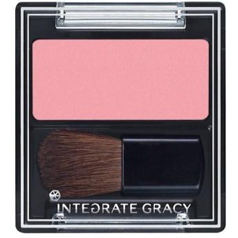 《資生堂》 インテグレート グレイシィ チークカラー ピンク300 2g