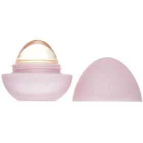 (リップバーム) eos Crystal Lip Balm Sphere - Hibiscus Peach 100% Wax-Free 0.25 oz.