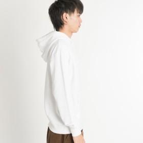 パーカー - WEGO【MEN】 ランダムボックスロゴプルパーカー BR18AU10-M019