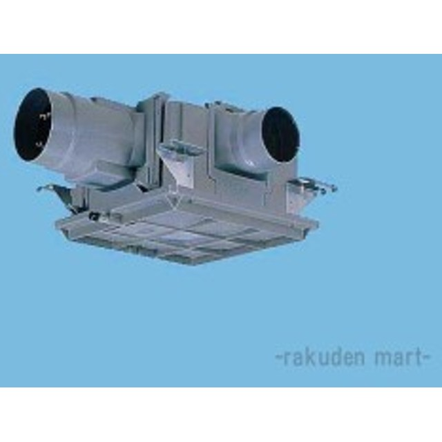 パナソニック FY-20KC6A 気調システム 集中気調 天井埋込形