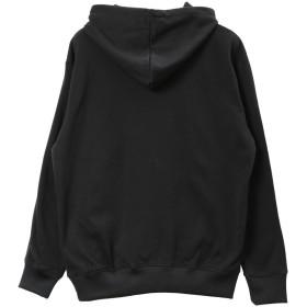 パーカ - JIGGYS SHOP ◆裏起毛スモールロゴパーカー◆