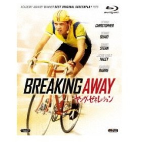 ヤング・ゼネレーション(Blu-ray Disc) / デニス・クリストファー (Blu-ray)