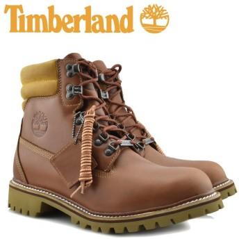 ティンバーランド Timberland 6インチ メンズ ブーツ プレミアム 6INCHI PREMIUM BOOTS A1QXI Wワイズ ブラウン