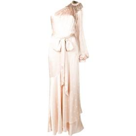 Temperley London Parachute イブニングドレス - ニュートラル