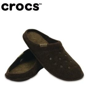 クロックス スリッパ メンズ classic slipper クラシック スリッパ 203600-23B crocs od