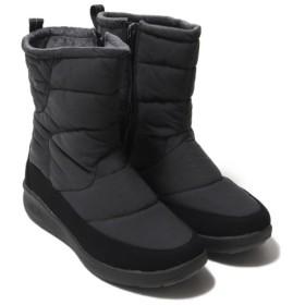 エレッセ ellesse ブーツ ボルミオ WTW ブーツ セミロング (BLACK) 18FW-I