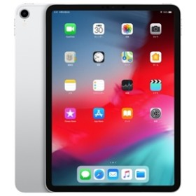 【APPLE】 11インチiPad Pro Wi-Fi 512GB SL MTXU2J/A(11.0iPad Pro WiFi 512GB SL) iPad WiFi