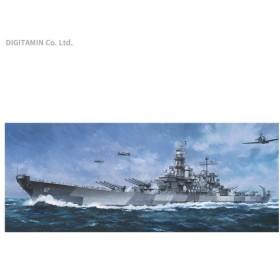ベリーファイア 1/350 米海軍 戦艦モンタナ(BB-67) プラモデル VFM350913 (ZS56136)