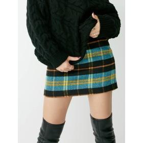 EVRIS WARM ミニスカート
