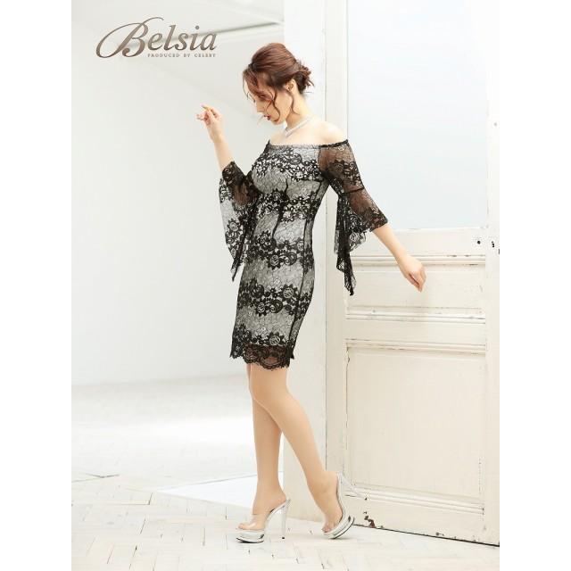 6e9ed888afa75 ドレス - Ryuyu キャバ ドレス キャバドレス 大きいサイズ 長袖 ミニ S M L キャバ嬢 キャバクラ ドレス