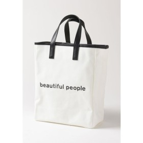 Droite lautreamont / 【beautiful people】トートバッグ