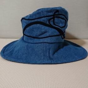 『数量限定ハンドメイド2019』リボンがアクセントの帽子