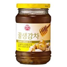 ■体を温める最高の生姜茶!■風邪気味のあなた様へ■三和蜂蜜生姜茶(500g)■