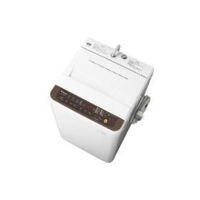 【パナソニック】 洗濯機 NA-F70PB12ーT 全自動7-7.9kg
