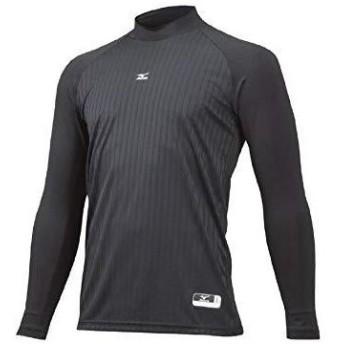 ミズノ(MIZUNO) アンダーシャツスロープネックナガ 12JA7S11 カラー:09 サイズ:M