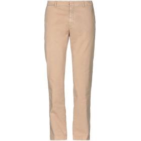 《期間限定セール開催中!》MAISON CLOCHARD メンズ パンツ サンド 32 コットン 97% / ポリウレタン 3%
