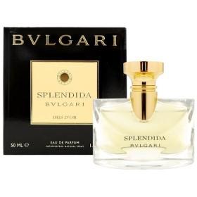 ブルガリ BVLGARI スプレンディダ イリス ドールEDP 50ml (オードパルファム)[香水](TN010-1)