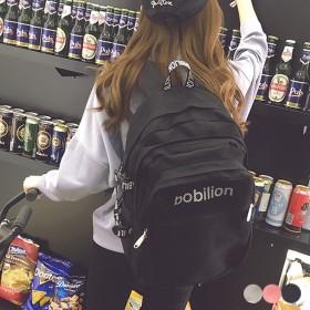 【送料無料/国内即納】 リュック リュックバッグ レディースバッグ おしゃれ 大容量 通学 通勤 旅行 韓国風