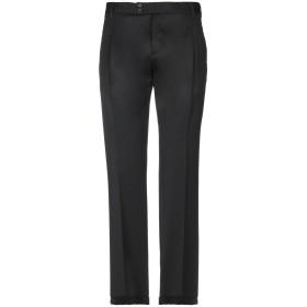 《期間限定 セール開催中》PATRIZIA PEPE メンズ パンツ ブラック 48 バージンウール 94% / ナイロン 4% / ポリウレタン 2%