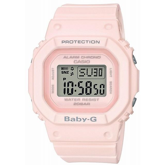 528fcef780 カシオ]CASIO 腕時計 Baby-G ベビージー BGD-560-4JF レディース ...