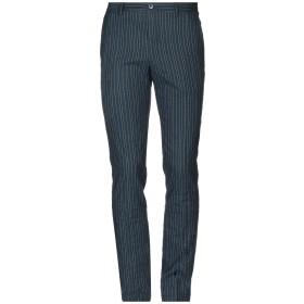《期間限定セール開催中!》DOMENICO TAGLIENTE メンズ パンツ ブルーグレー 52 コットン 77% / 麻 23%