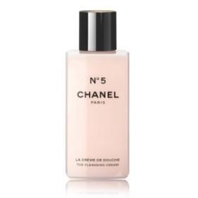 【取り寄せ注文】シャネル NO.5(N°5) シャワークリーム 200ml CHANEL No.5 THE CLENSING CREAM [7607]