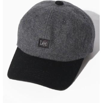 LEE リー BOXLOGO CAP LA0321P3600