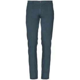 《期間限定セール開催中!》ONE SEVEN TWO メンズ パンツ ブルーグレー 31 コットン 79% / ポリエステル 18% / ポリウレタン 3%