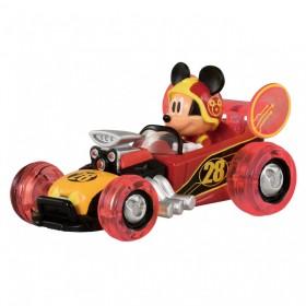 ミッキーマウスとロードレーサーズ トミカ MRR-09 ホット・ロッド ミッキーマウス(スーパーチャージタイプ)