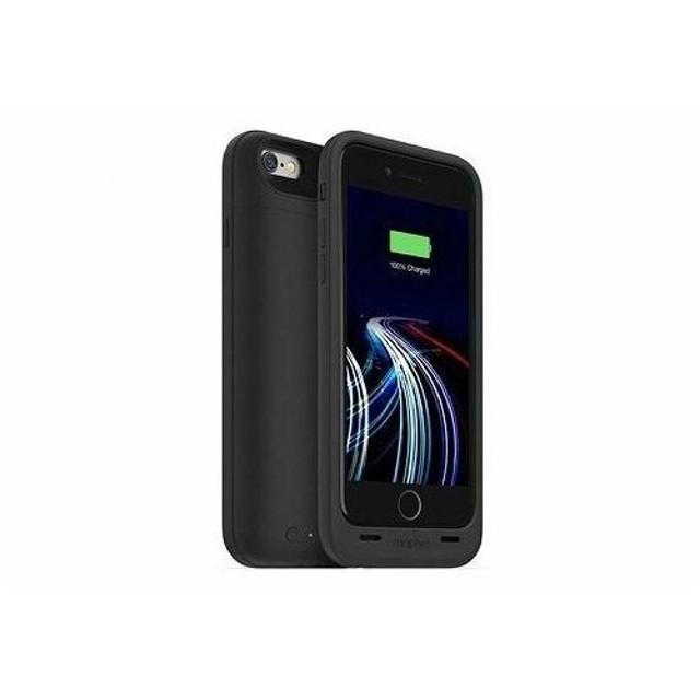 フォーカルポイントコンピュータ Juice Pack Ultra for iPhone 6 - Black MOP-PH-000080 代引不可