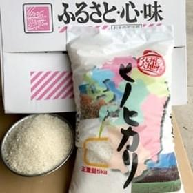 【平成30年産】ひのひかり(精米)5kg×2袋セット