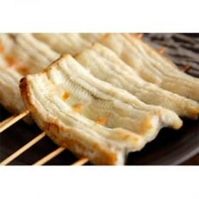 うなぎのむらた 炭火焼うなぎ 白焼1串、蒲焼2串セット