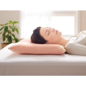 低め 新・ストレートネックのための枕 レギュラー枕カバーセット 654606