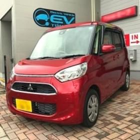 【レンタカー】軽ワゴン 24時間使い放題!