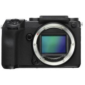 富士フィルム GFX 50S [ミラーレス中判デジタルカメラ] デジタル一眼カメラ