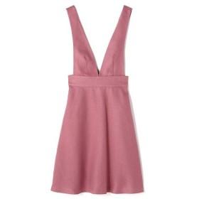 PROPORTION BODY DRESSING / プロポーションボディドレッシング  2Wayドビージャンパースカート