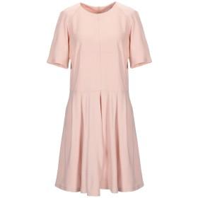 《期間限定 セール開催中》SILVERSANDS レディース ミニワンピース&ドレス ピンク 38 紡績繊維