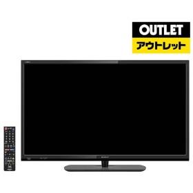 液晶テレビ AQUOS(アクオス) [32V型 /ハイビジョン] LC-32H40