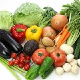 旬を味わう!季節の野菜&果物セット