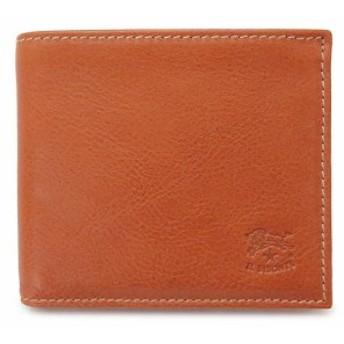 イルビゾンテ 折財布 C0817P 145/CARAMEL キャラメル