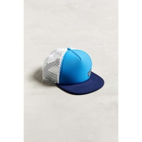 13b0aecc7cd パタゴニア Patagonia メンズ キャップ 帽子 Duck Bill Trucker Hat Blue