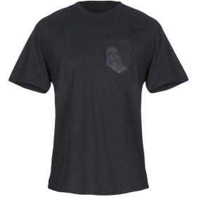 《期間限定 セール開催中》A ALCHEMIST メンズ T シャツ スチールグレー XS コットン 100%