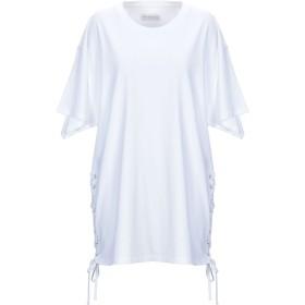 《期間限定セール開催中!》FAITH CONNEXION メンズ T シャツ ホワイト M 100% コットン