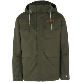 《セール開催中》COLUMBIA メンズ ブルゾン ミリタリーグリーン S ポリエステル 100% South Canyon Lined Jacket