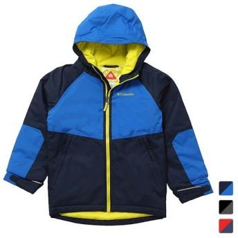 コロンビア ジュニア スキー ジャケット アルパインアクションIIジャケット (CO アルパインAC2 JK)  スキーウェア