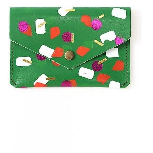 ROSE BUD / ローズ バッド カードケース