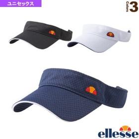 エレッセ テニスアクセサリ・小物 バイザー/ユニセックス(EAC1721)